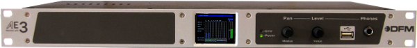 AE3 Monitoring Unit